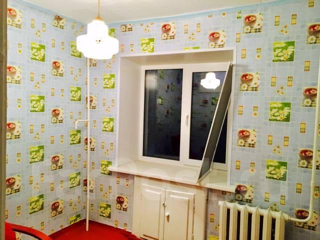 1-комнатная, улица Дзержинского 18. Центральный, агентство, 30 кв.м.