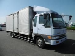 Hino Ranger. рефрижератор., 8 200 куб. см., 5 000 кг. Под заказ