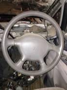Руль. Mitsubishi Delica Space Gear, PD4W, PF8W, PC5W, PD6W, PF6W, PD8W, PA4W, PB5W, PA5W, PB6W, PE8W Mitsubishi Delica
