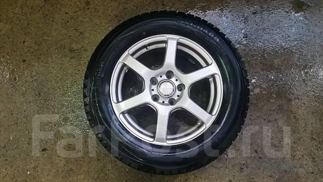 Комплект колес 205/65/16. 6.5x16 5x114.30