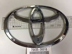 Эмблема. Toyota Toyoace, BU132 Toyota Dyna, BU132 Toyota Coaster, BB40, HDB50, XZB46, TRB40, RZB53, XZB59, HDB51, HZB40, BB53, XZB51, HZB56, RZB50, XZ...