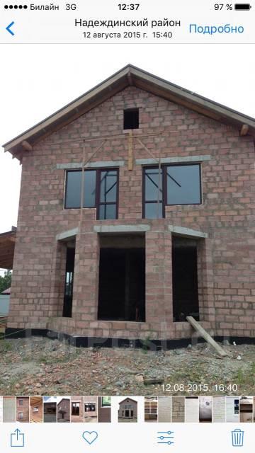 Строительство коттеджей, домов, бань