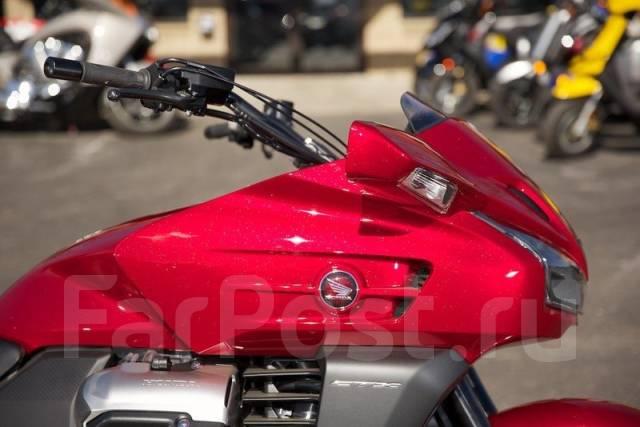 Honda CTX1300. 1 300 куб. см., исправен, птс, без пробега. Под заказ