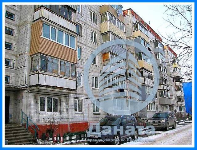 2-комнатная, улица Александровича 50. Садгород, агентство, 54 кв.м. Дом снаружи