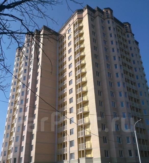 3-комнатная, переулок Албанский 17б. Железнодорожный, агентство, 93 кв.м.