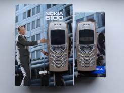 Nokia 6100. Б/у