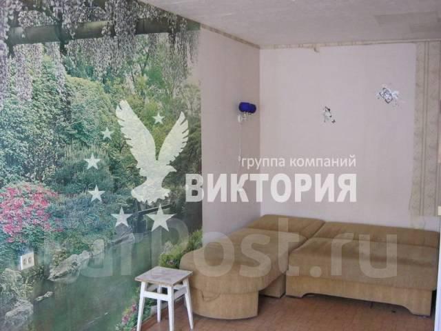 1-комнатная, улица Некрасовская 76. Некрасовская, агентство, 37 кв.м. Комната