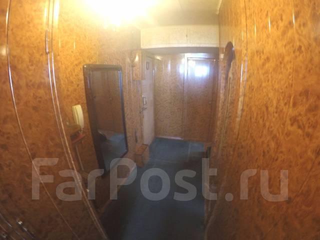 3-комнатная, переулок Дворцовый 14. Ленинский, агентство, 57 кв.м.