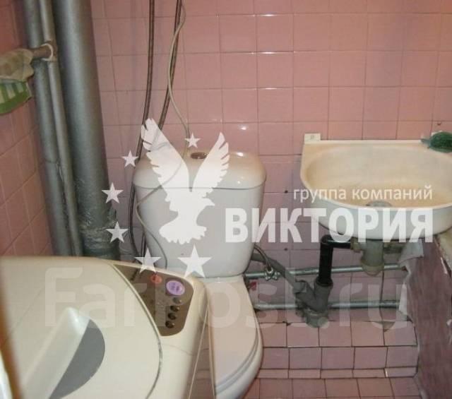 1-комнатная, улица Некрасовская 76. Некрасовская, агентство, 37 кв.м. Сан. узел