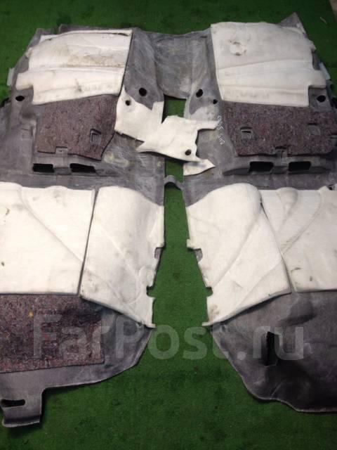 Ковровое покрытие. Subaru Legacy, BH5 Двигатели: EJ206, EJ208, EJ201, EJ202, EJ204