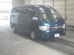 Toyota Hiace. автомат, 4wd, 2.7 (151 л.с.), бензин, б/п. Под заказ
