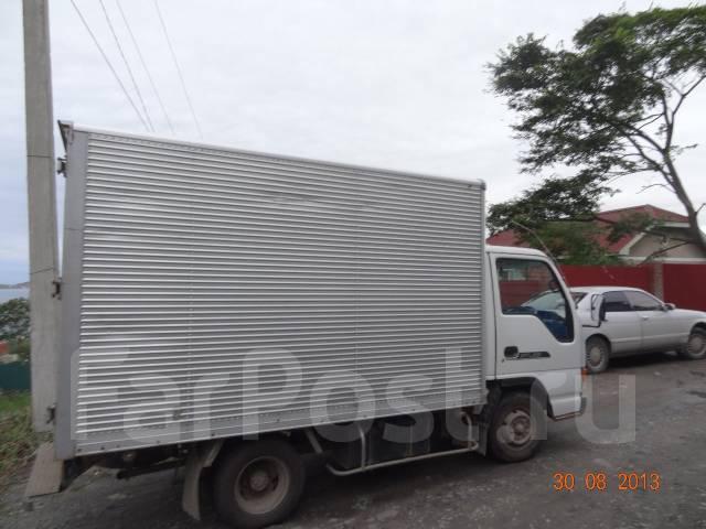 "Nissan Atlas. Продам грузовик ""nissan-atlas"", 4 334 куб. см., 2 000 кг."