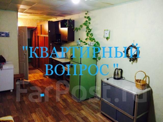 Гостинка, улица Окатовая 16. Чуркин, агентство, 24 кв.м.