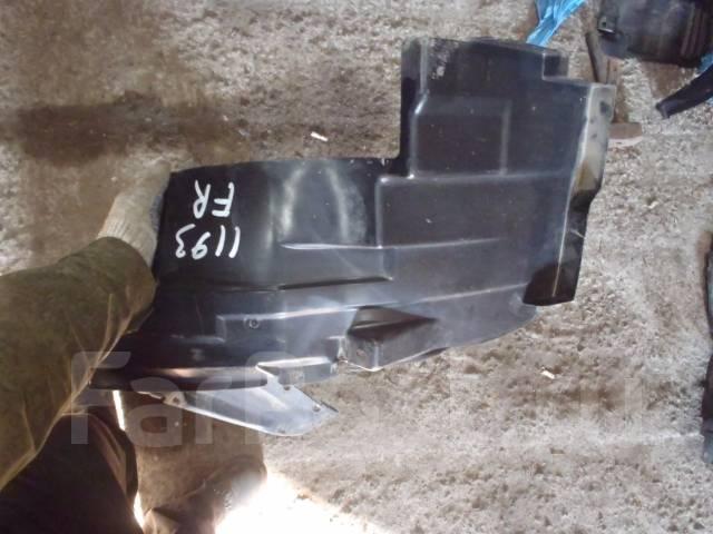 Подкрылок. Suzuki Escudo, TD62W Двигатель H25A