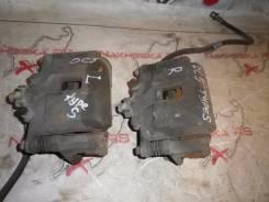 Суппорт тормозной. Honda Civic Honda Integra, ABA-DC5, DC5 Двигатель K20A2
