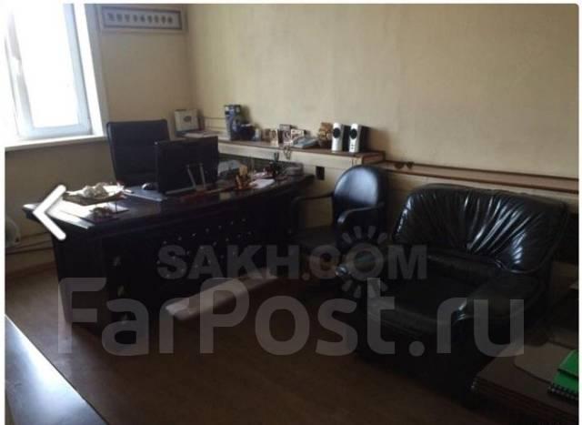 Продается коммерческая недвижимость. Улица Сахалинская 85А, р-н Центрального рынка, 1 074 кв.м.