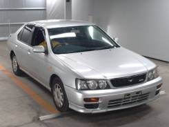 Nissan Bluebird. QU14, QG18DE