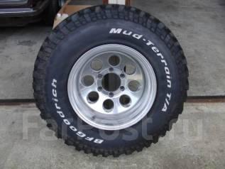 BFGoodrich Mud-Terrain T/A KM. Грязь MT, износ: 5%, 1 шт
