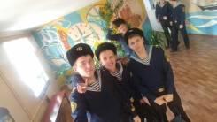 Дневальный. Среднее образование, опыт работы 1 год