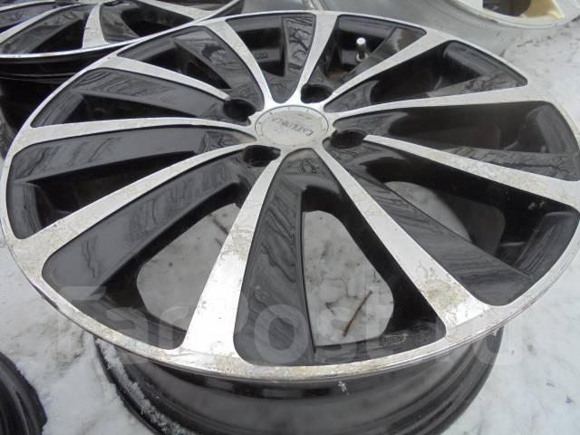 # 15216 Комплект литья Stich R16. 6.5x16, 4x100.00, ET42, ЦО 67,1мм. Под заказ