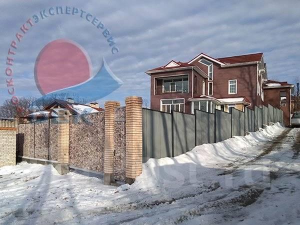 Дом, построенный с гордостью, мастерством и вниманием к детям. Улица Дачная 1-я 11б, р-н Седанка, площадь дома 370 кв.м., централизованный водопровод...