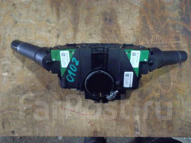 Блок подрулевых переключателей. Mazda Demio, DE3FS Двигатель ZJVE