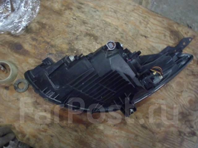 Фара. Mazda Demio, DE3FS Двигатель ZJVE