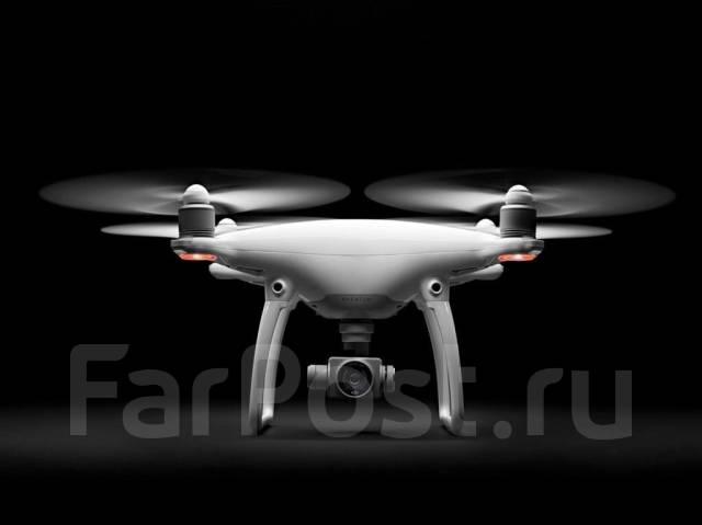 Phantom 4 drone. Под заказ