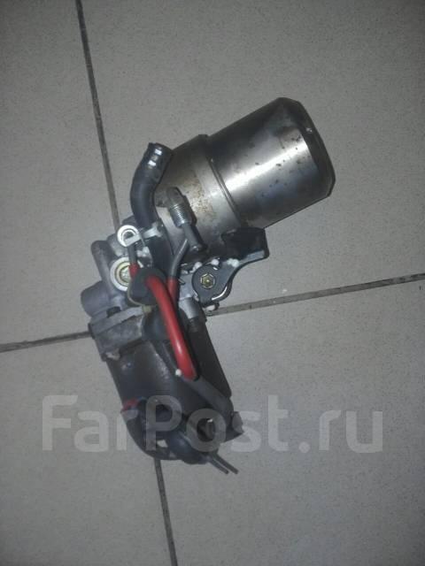 Вакуумный усилитель тормозов. Lexus LX470, UZJ100 Двигатель 2UZFE