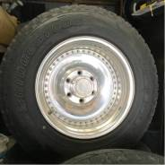 Bridgestone Dueler A/T D694. Летние, износ: 40%, 4 шт