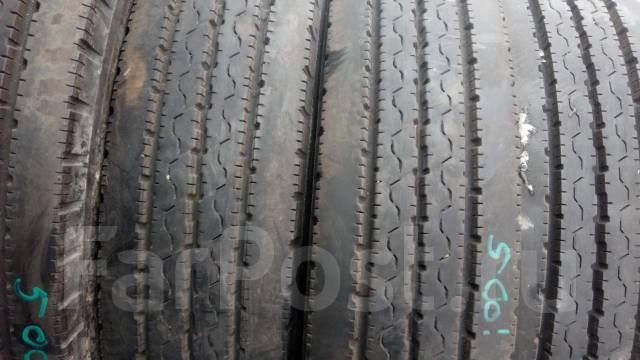 Bridgestone Duravis. Летние, износ: 5%, 6 шт