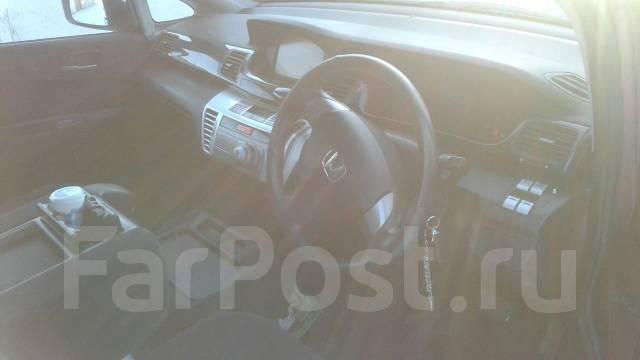 Honda Edix. автомат, передний, 2.0, бензин, 125 000 тыс. км