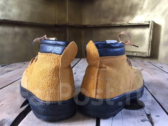 Ботинки. 41, 42, 43