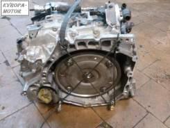 КПП-автомат (АКПП) Nissan Tiida 2004-2010