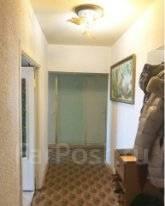 3-комнатная, улица Нейбута 24. 64, 71 микрорайоны, проверенное агентство, 67 кв.м. Прихожая