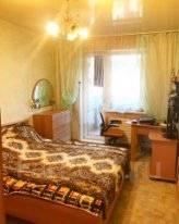 3-комнатная, улица Нейбута 24. 64, 71 микрорайоны, проверенное агентство, 67 кв.м.