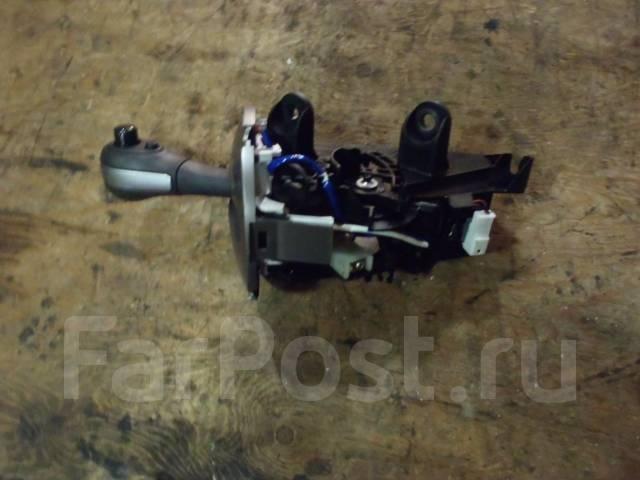 Селектор кпп. Mazda Demio, DE3FS Двигатель ZJVE