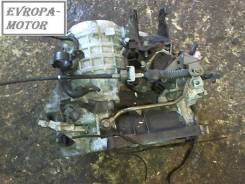КПП-автомат (АКПП) Nissan Primera P12 2002-2007