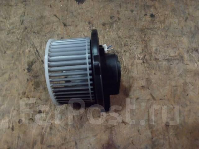 Мотор печки. Mazda Demio, DE3FS Двигатель ZJVE