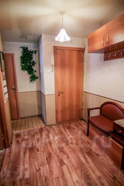 3-комнатная, улица Вокзальная 37/6. Центральный, агентство, 57 кв.м.