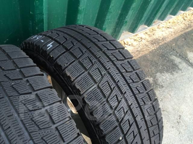 Bridgestone Blizzak Revo2. Зимние, без шипов, 2008 год, износ: 10%, 4 шт