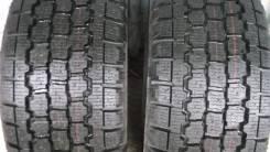Bridgestone Blizzak W965. Зимние, без шипов, 2012 год, без износа, 2 шт