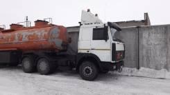 МАЗ 642208-022. Продается седельный тягач маз, 14 860 куб. см., 24 500 кг.