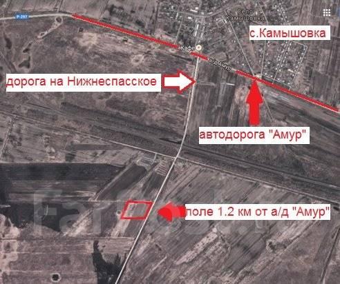Продам земельный участок. 475 000 кв.м., собственность, от агентства недвижимости (посредник)