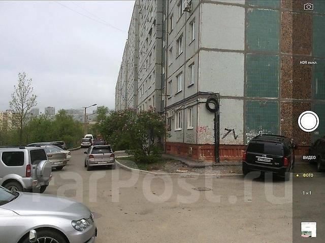 3-комнатная, улица Нейбута 24. 64, 71 микрорайоны, проверенное агентство, 67 кв.м. Дом снаружи