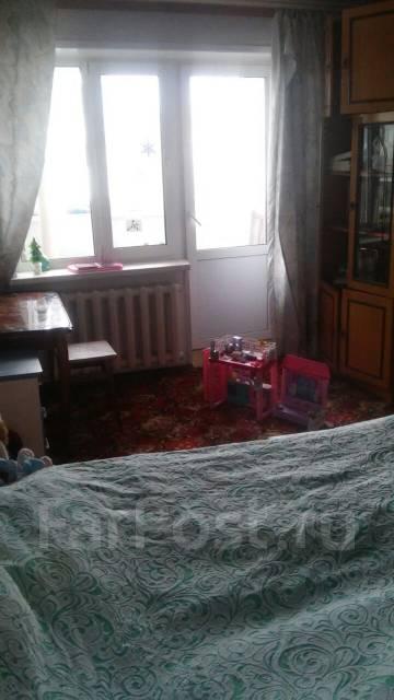 3-комнатная, улица Севастопольская 12/2. Пианино, частное лицо, 73 кв.м. Интерьер