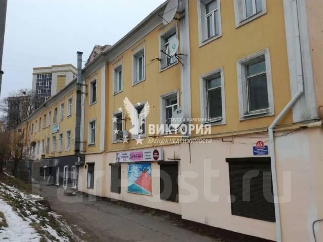 2-комнатная, проспект Красного Знамени 45. Некрасовская, агентство, 45 кв.м. Дом снаружи
