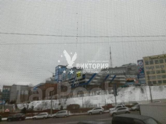 2-комнатная, проспект Красного Знамени 45. Некрасовская, агентство, 45 кв.м. Вид из окна днем