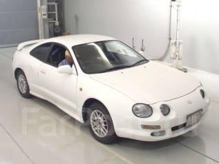 Toyota Celica. механика, передний, 2.0 (180 л.с.), бензин, б/п, нет птс. Под заказ