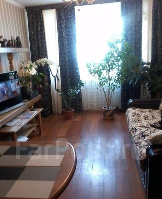 3-комнатная, пр Ленина 81/3. Центральный округ, частное лицо, 65 кв.м.